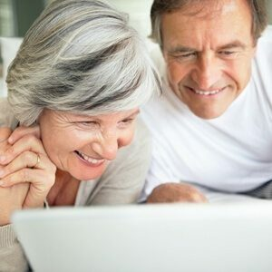 Many more older adults are choosing to age in place.