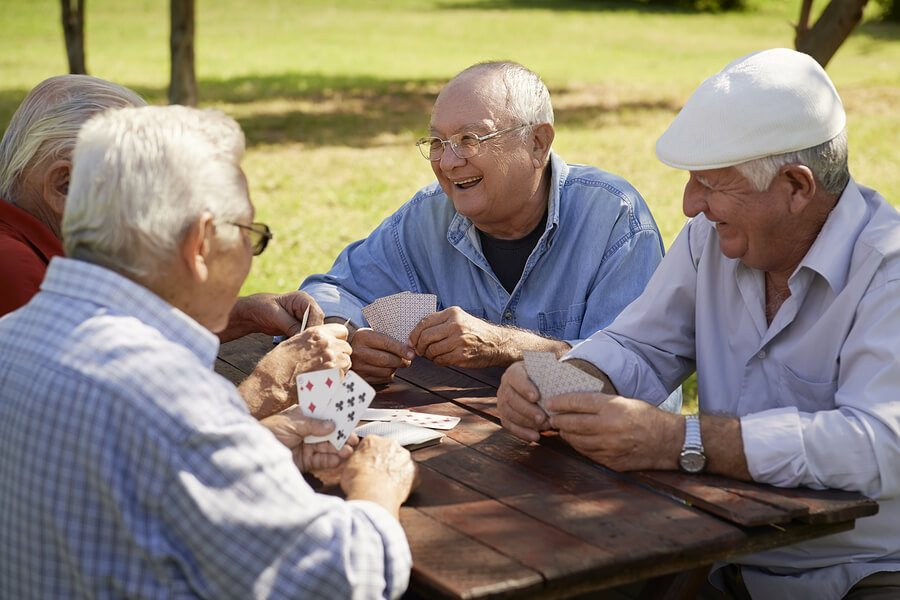 Top 3 Senior Living Design Amenities