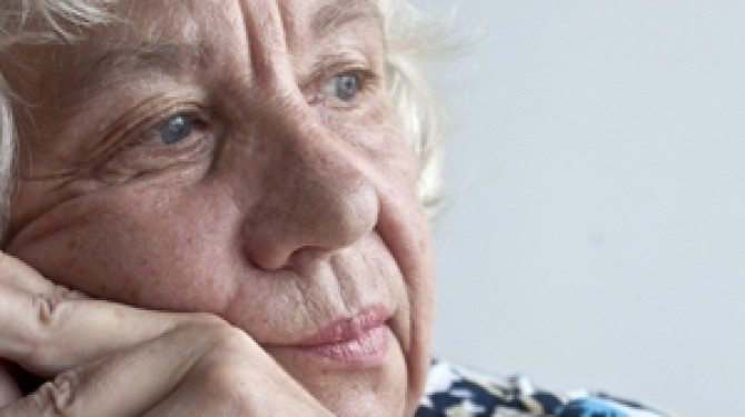 New Survey Finds Pandemic Major Contributor to Half of Older Adults Giving Up Hope