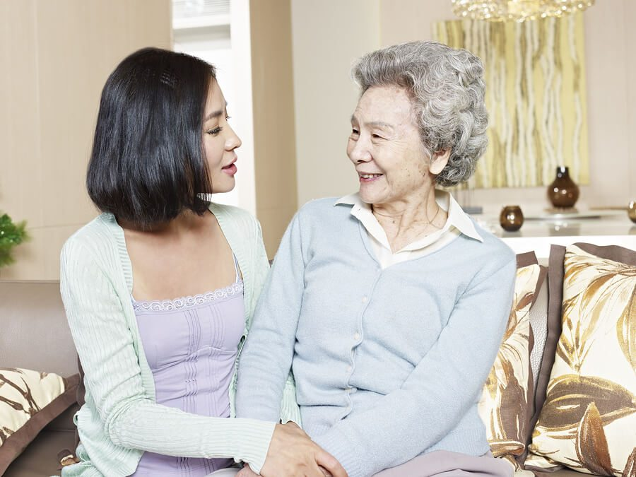 Senior Care: Providing Options for Aging in Place – Part #1