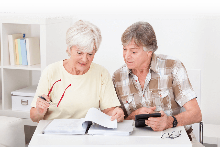 Helping your senior parents with their finances