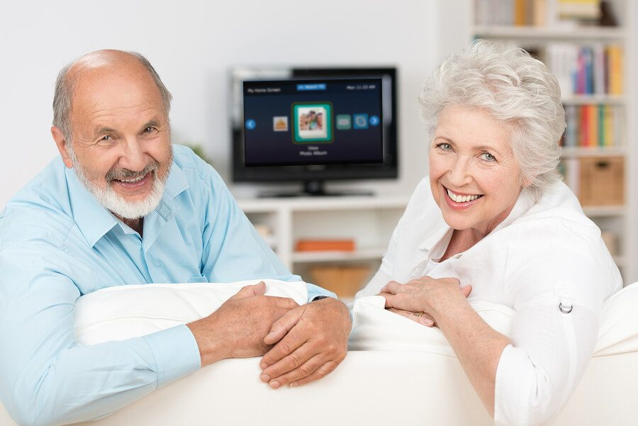 Tech Designed for Seniors Can Extend Living At Home