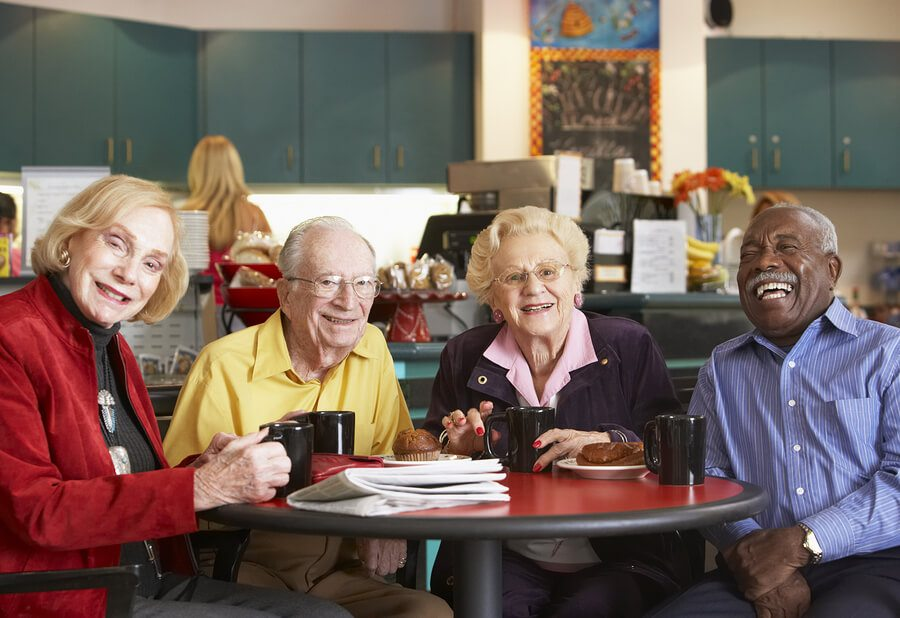 Technology, variety, beauty help senior living communities change with the times
