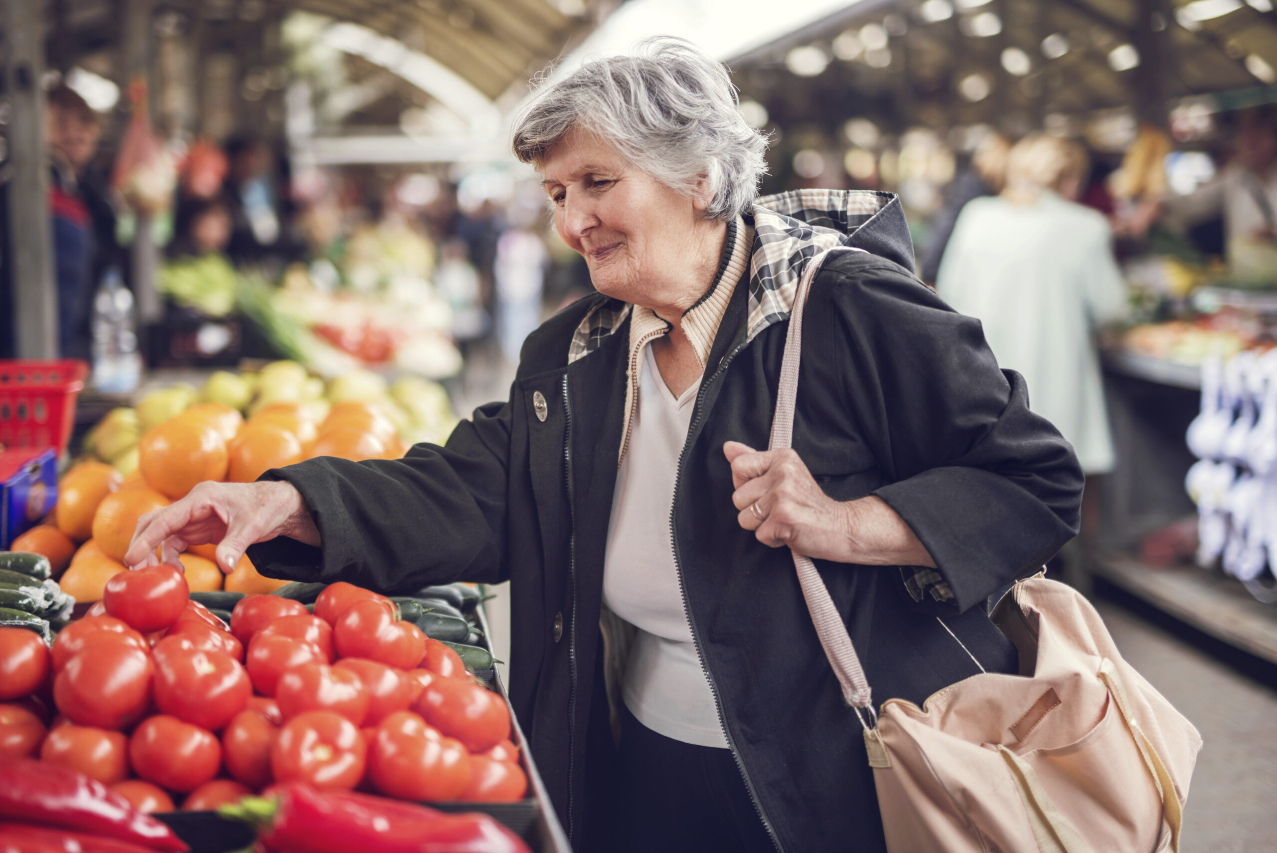 Healthy and Fun Spring Activities for Seniors